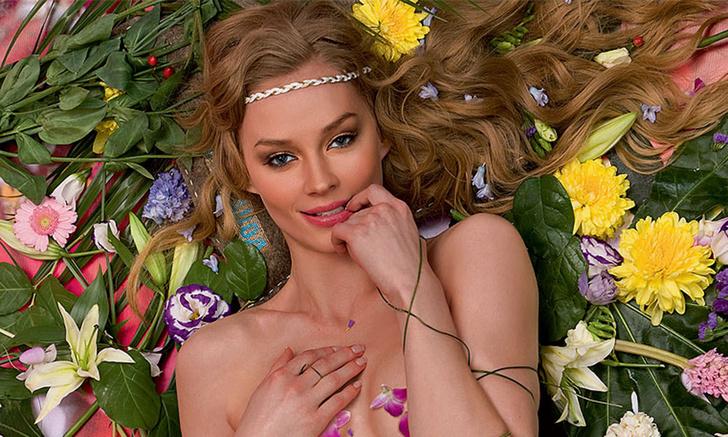 Фото №1 - Фотографии в MAXIM Светланы Ходченковой— Анны Карениной в российском сериале Netflix. Вспоминай и любуйся!