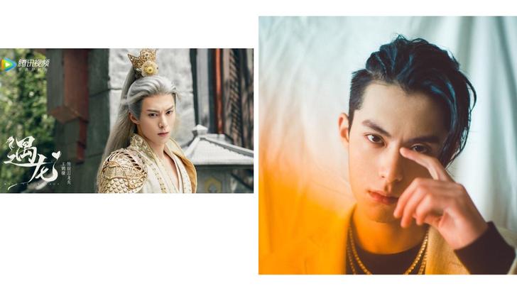 Фото №9 - Выбор нетизенов: топ-100 самых красивых азиатских мужчин. Часть 3