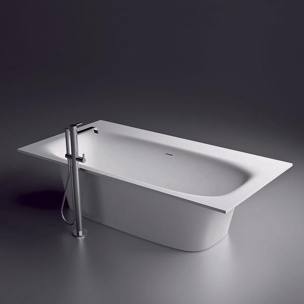 Фото №28 - Дизайн ванной: модные тенденции
