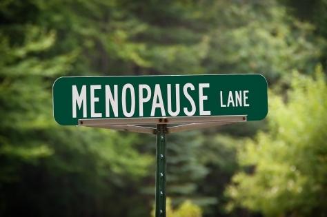 Менопауза: симптомы