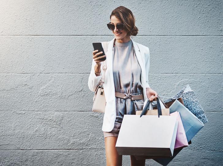 Фото №1 - Для настоящих шопоголиков: как использовать новый сервис Мокка для покупок