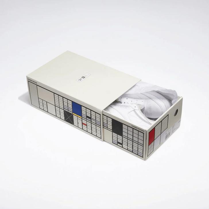 Фото №4 - Reebok выпускает коллекцию кроссовок, посвященную Чарльзу и Рэй Имз