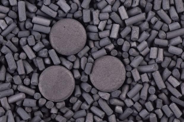 похудеть с помощью активированного угля отзывы