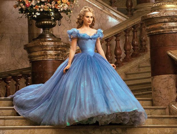 50 волшебных нарядов из фильмов