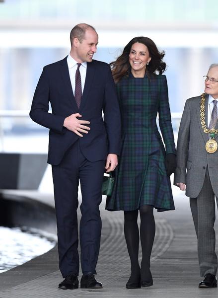 Фото №1 - 7 правил семейной жизни Кейт Миддлтон и принца Уильяма