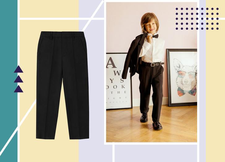 Фото №10 - «Счастливая» одежда: 10 главных вещей в гардеробе школьника