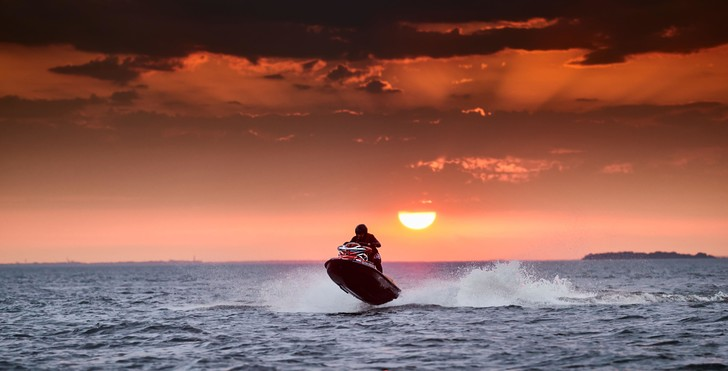 Фото №7 - Всем— вода! Топ-10 летних развлечений на воде