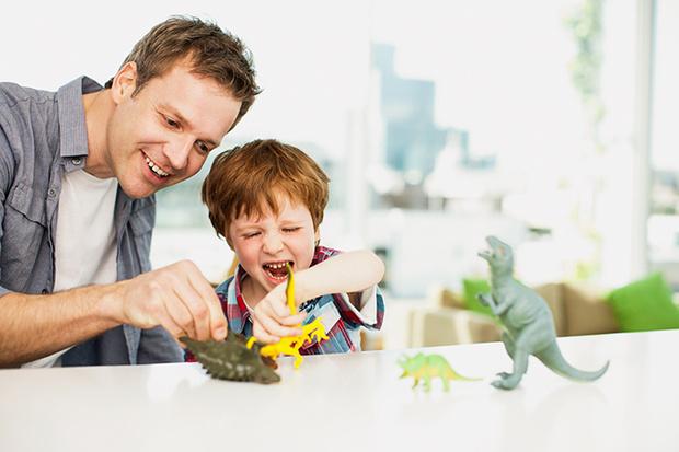 Фото №2 - Своя игра: игрушки как наваждение
