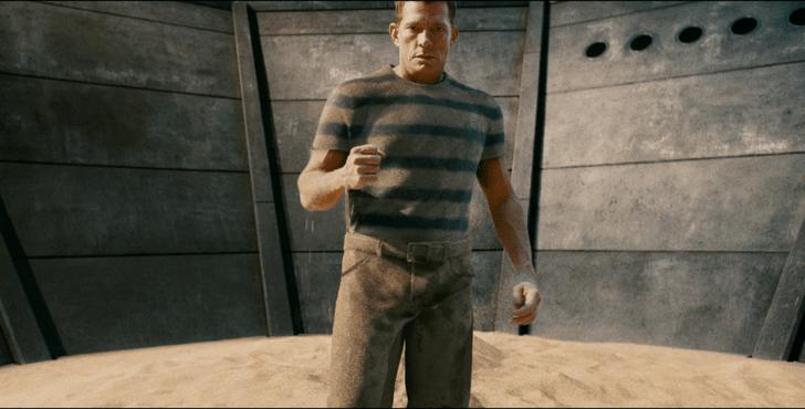 Фото №4 - Как управлять песком: 7 персонажей из фильмов и сериалов, которые тебя научат ⌛