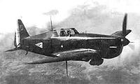Фото №39 - Сравнение скоростей всех серийных истребителей Второй Мировой войны