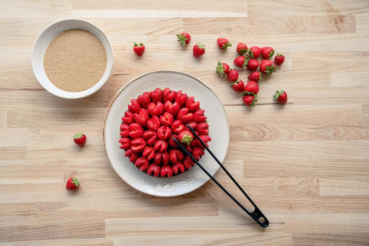 Фото №3 - Zara Home представляет: кондитерские приборы от шеф-повара Седрика Гроле