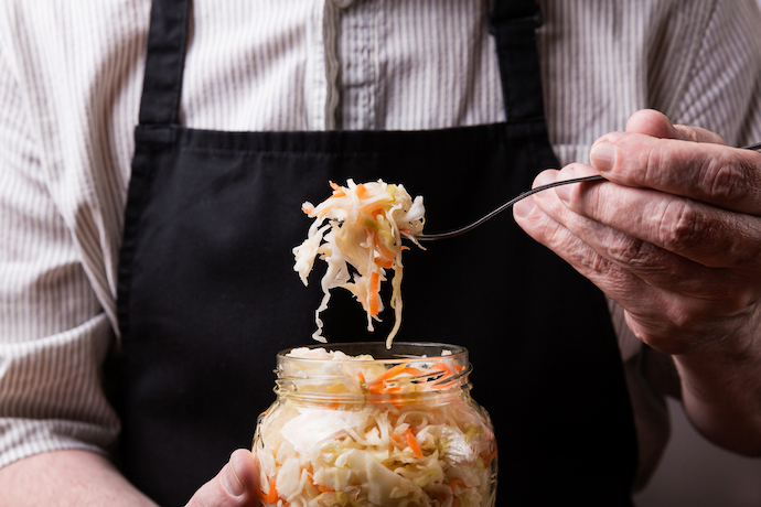 Свекла, яблоки, капуста: зимние «суперфуды» с рынка