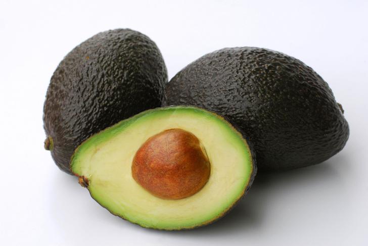 как дозреть авокадо