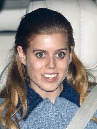 Фото №3 - Королевская особа с самой красивой улыбкой (спойлер— это не Кейт и не Меган)