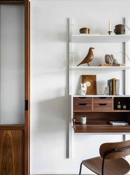 Фото №5 - Легкая и светлая квартира 50 м² для хозяйки кондитерской