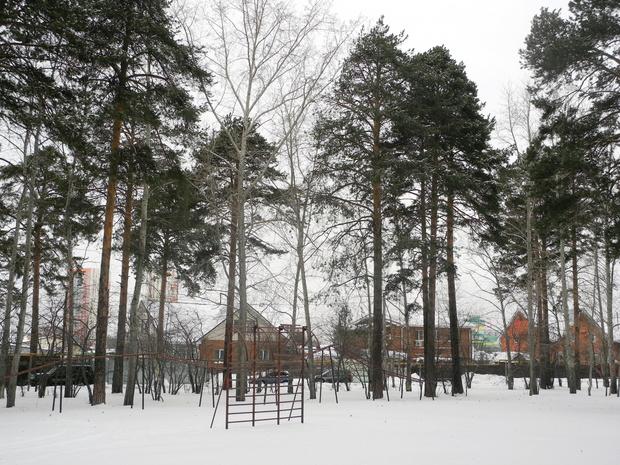 Фото №28 - ЖК «Дома на Мостовой»: недорогие квартиры, пивзавод напротив и частный сектор вокруг