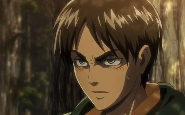 Фото №10 - «Атака титанов»: скажи, кто твой любимый герой в аниме, и мы скажем, кто ты 💥