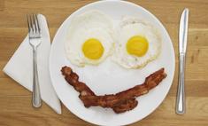 Лучшие рецепты завтраков для мужчин