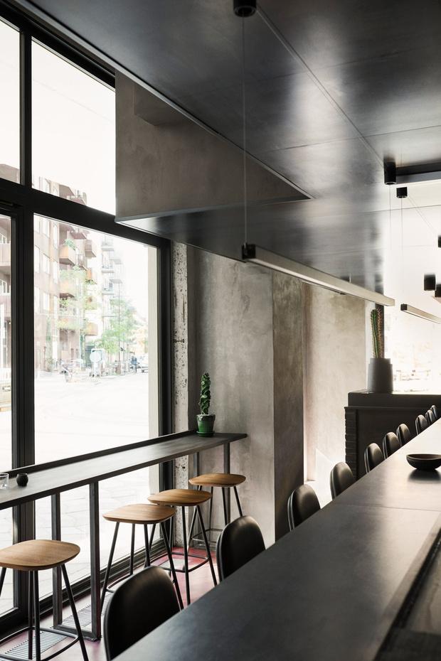 Фото №7 - Яркий ресторан мексиканской кухни в Копенгагене