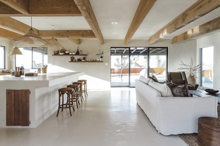 Фото №5 - Полная безмятежность: дом в японском стиле в Калифорнии