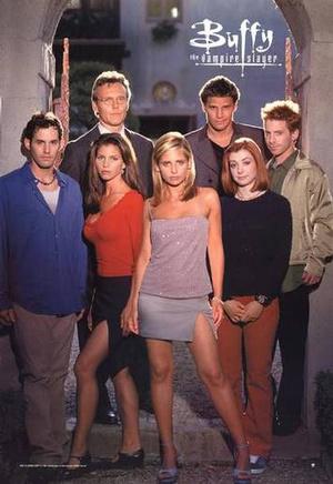 Фото №5 - Топ-20 лучших молодежных сериалов всех времен