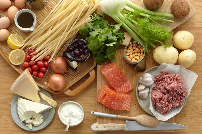 Фото №3 - Как сэкономить на правильном питании?