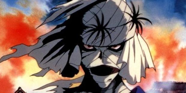 Фото №1 - 10 самых обаятельных злодеев из аниме 💔