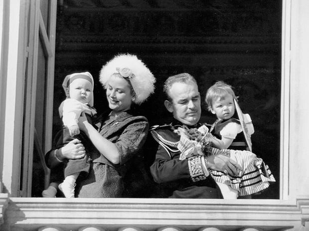 Фото №3 - Особая монархия: почему в Монако нет короля и королевы (но есть князь и княгиня)