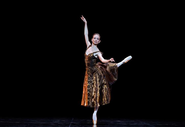 Фото №3 - Посмотреть балет, не выходя из дома: Парижская опера покажет онлайн концерт