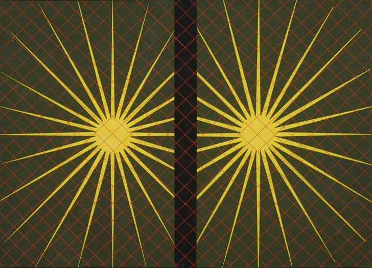 Фото №1 - «Лаборатория будущего»: все о кинетическом искусстве на выставке в Третьяковке