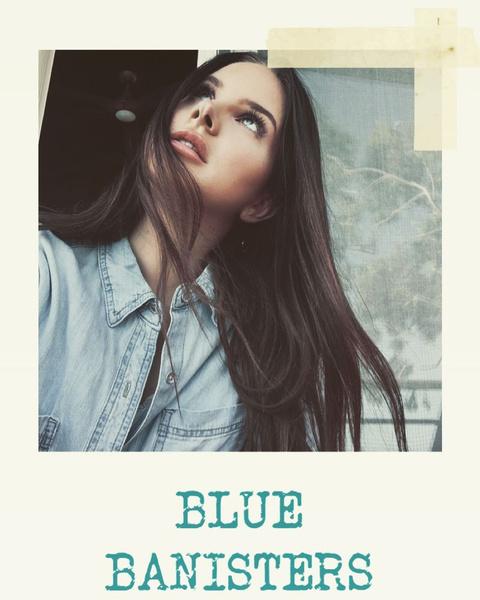 Фото №4 - «Сэкономила на дизайнере»: Лана Дель Рей показала обложку нового альбома, но фанаты ее раскритиковали