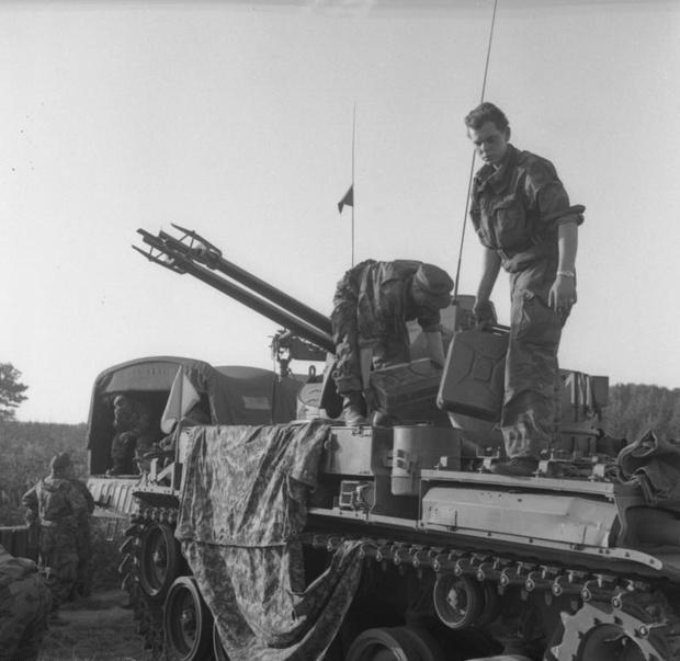 Фото №4 - Канистра всех времен и народов— изобретение вермахта, благодаря которому союзники выиграли войну