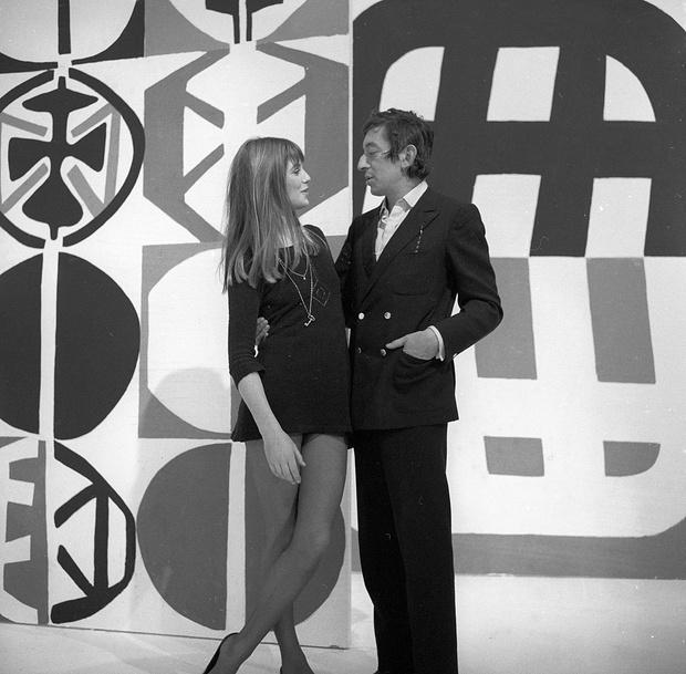Фото №17 - Серж Генсбур и Джейн Биркин— самая стильная пара своего поколения. И вот почему