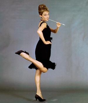 Фото №4 - Моя прекрасная леди: 15 модных уроков, которые сделали Одри Хепберн иконой стиля