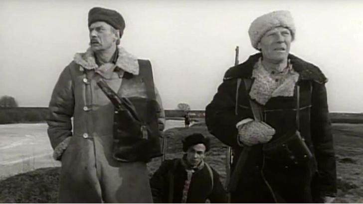 Фото №1 - Еще 10 фильмов, изображающих Россию в самом неприглядном свете