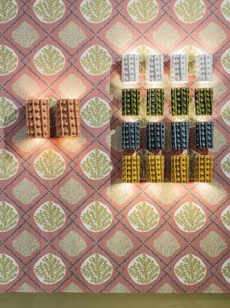 Фото №6 - Коллекция мебели Лауры Гонсалес