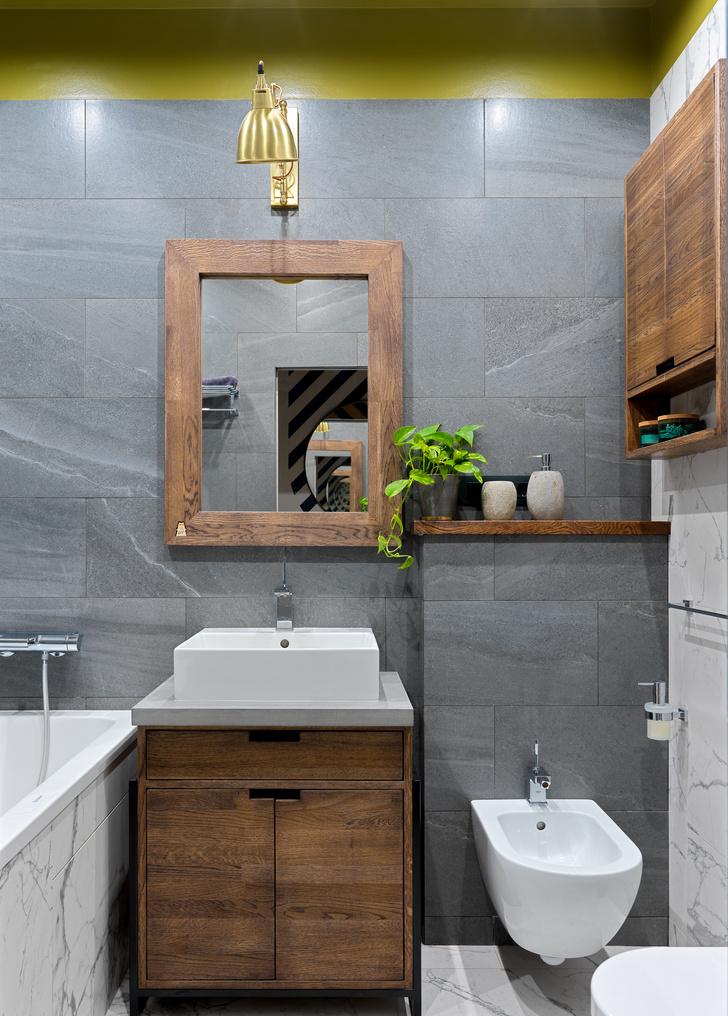 Фото №6 - Осенняя атмосфера в ванной: 5 полезных советов