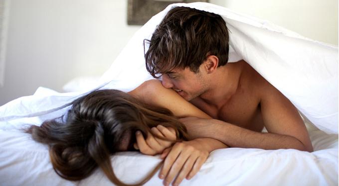 6 секретов пар, которые много занимаются сексом