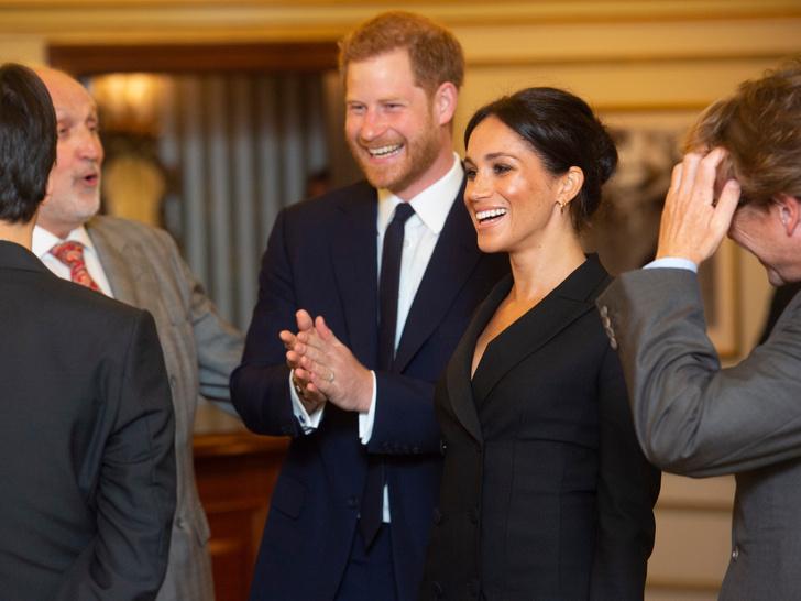 Фото №3 - Особое мнение: основная (и очень показательная) причина обиды Меган на королевскую семью