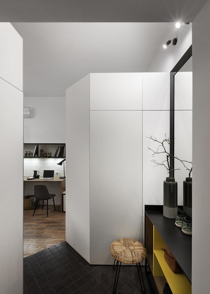 <p>Проект студии Fateeva Design.</p>