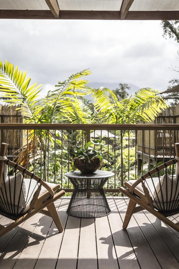 Фото №5 - Отель в джунглях Коста-Рики