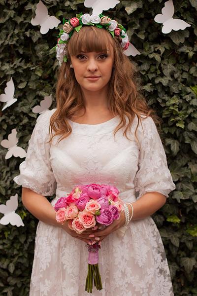 Фото №11 - Кому же так повезло? Топ самых красивых невест Краснодара