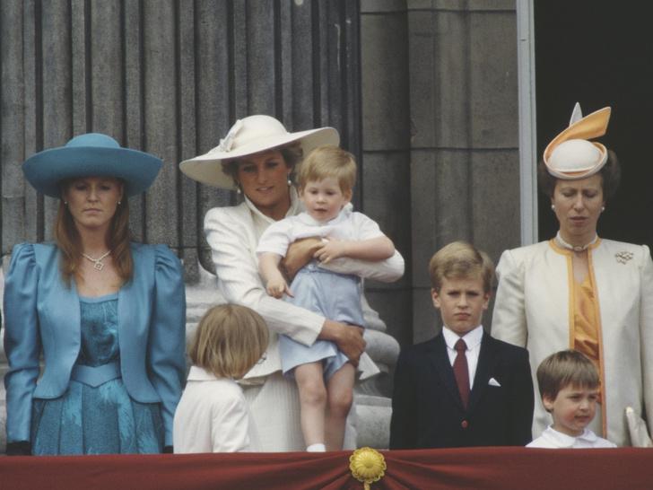 Фото №4 - Сын своей матери: 5 черт принцессы Дианы, которые унаследовал Гарри