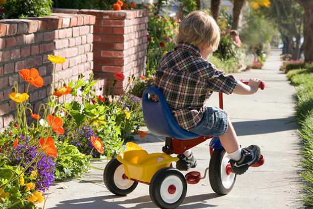 Фото №4 - Развитие ребенка на третьем году жизни: закрепить пройденное