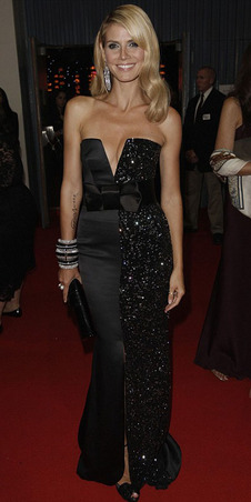 Фото №8 - Emmy Awards-2008: как это было