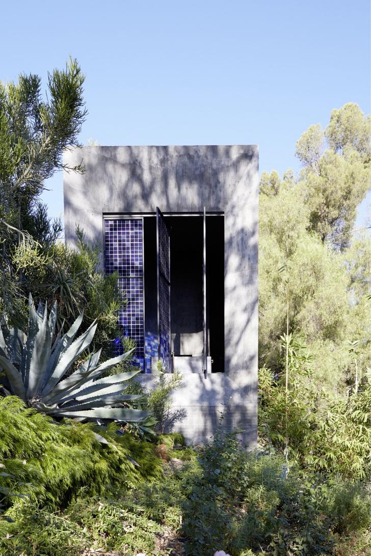 Фото №10 - Яркий дом и экоферма в Лос-Анджелесе по проекту Studio KO