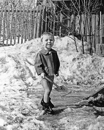 Фото №12 - Тепляковы по-советски: как эксперимент семьи Никитиных, воспитывавших людей будущего, не сделал из детей гениев