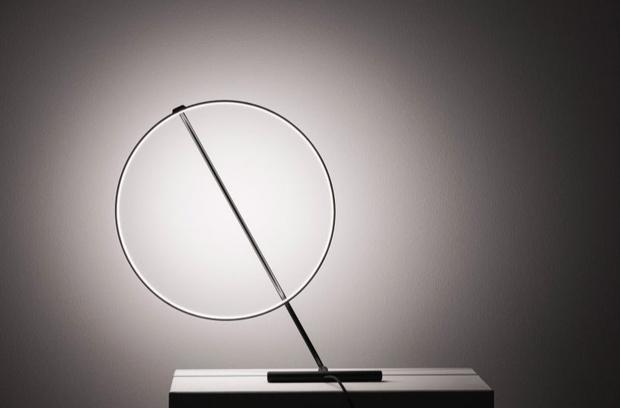 Фото №2 - Круг света: интерактивный светильник Poise