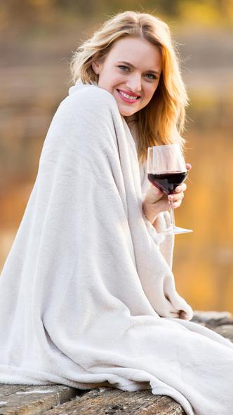 Фото №4 - Для эстетов: необычные ароматы с нотами красного вина, книг, сауны и не только