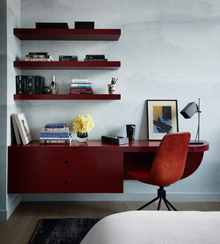 Фото №11 - California dreaming: квартира в Нью-Йорке